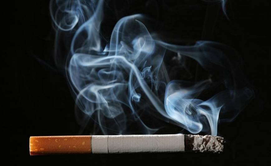 夢見在抽煙是什麼意思? | 周公解夢